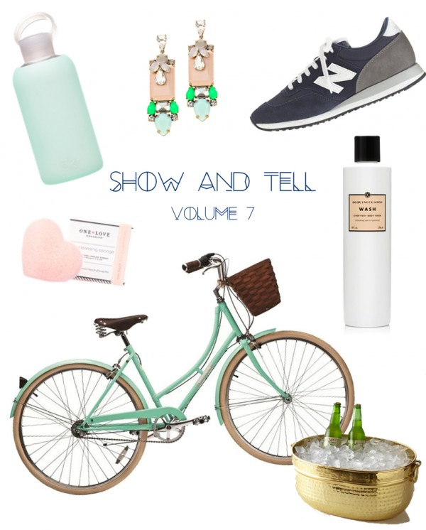 Show and tell vol 7
